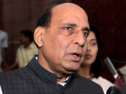 Infiltration Hm Rajnath Singh Will Visit Indo Bangla Border Soon