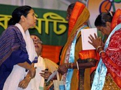 Should We Read Out From Dipak Ghoshs Book To Expose Mamata Asks Bjp