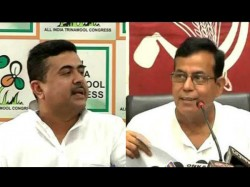 Congress Cpm Bjp Express Their Sympathy For Tmc Leader Shubhendu Adhikari