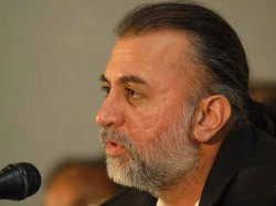 Tarun Tejpal Salman Khurshid Court Case Bail Plea June 3 Tehelka Rape