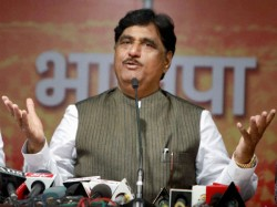 Rural Development Minister Gopinath Munde No More