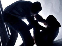 A Woman Judge Is Raped In Up