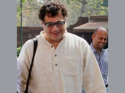 Trinamool Mp Derek O Brien S Brother Barry Joins West Bengal Bjp