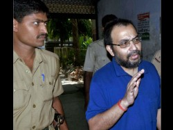 Mamata Mukul Madan Are Conspiring Against Me Alleges Kunal Ghosh