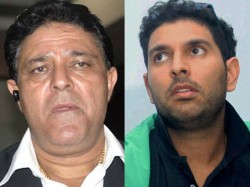 After Yuvraj Singh Father Yograj Diagnosed With Cancer Too