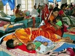 Within 36 Hours 9 Infants Dead In Malda