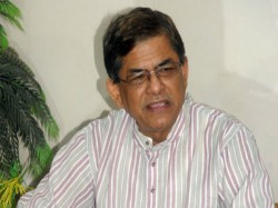 Awami League Taking Help Of Murderers To Stay In Power Lambasts Fakhrul Islam