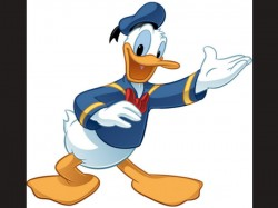 Today Is 81st Birthday Of Famous Donald Duck