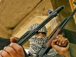 Two Militants Of Meghalaya Arrested From Mukundapur