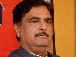 Munde S Death Centre Likely To Order Cbi Probe Says Bjp Leader