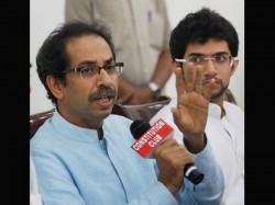 Uddhav Thackeray Compares Sharad Pawar With 26 11 Mastermind Hafiz Saeed