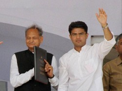 Rajasthan Ambulance Scam Ashoke Gehlot Sachin Pilot Named In Fir