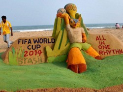Kolkata Couples Ninth Tryst With Fifa World Cup