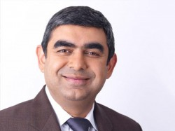 Vishal Sikka To Head Infosys Narayana Murthy To Step Down
