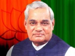 Atal Bihari Vajpayees Ma Degree Missing