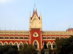 Justice Dipankar Dutta Of Calcutta Hc Detached Himself From Sensational Parui Case