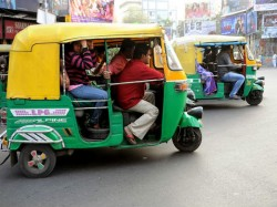 Per Cent Auto Plying On Bengal Roads Are Illegal Admits Transport Minister