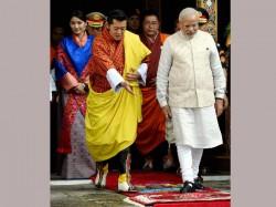 Narendra Modi Addresses Joint Session Of Bhutan Parliament In Hindi