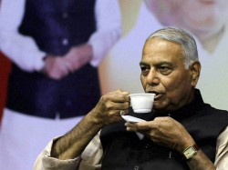 Yashwant Sinhas Jail Stay Extended