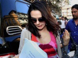 Cops Look At More Cctv Footage To Verify Preity Zintas Allegations