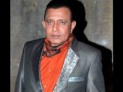 Saradha Scam Ed Sends Notice To Actor Turned Mp Mithun Chakraborty