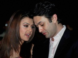 Ness Wadias Firm Complains Of Threats Which Appear To Reference Preity