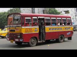 Three Day Bus Strike Withdrawn After Assurances From Transport Minister