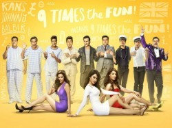 Humshakals Collects Rs 40 Crore Despite Negative Reviews