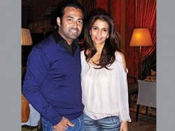 Rhea Pillai Accuses Leander Paes Of Domestic Violence
