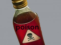 Denied Food By Son Aged Parents Consume Poison In Kulti