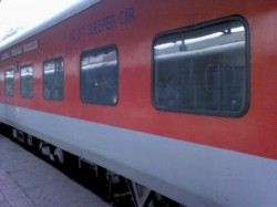 Pils Filed In Bombay High Court Against Rail Fare Hike