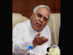 Kapil Sibal To Pay Rs 16 Lakh Per Month For Luxurious Bunglow In Delhi