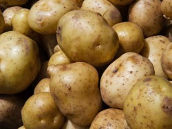 Retailers Defy Orders Of The Cm Still Selling Potato At High Price