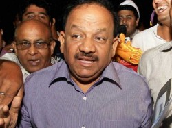 Sex Education In Schools Should Be Banned Union Health Minister Harsh Vardhan Says