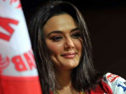 Preity Wadia Case No Son Of Any Cricketer Is A Witness Says Police