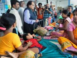 Eight Infants Die In 30 Hours Ruckus At Purulia Hospital