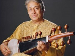 Amjad Ali Khans Sarod Missing While Returing From London