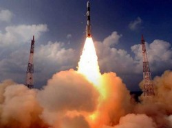 We Ve Done A Lot But Yeh Dil Maange More Pm Modi After Pslv C 23 Launch