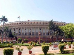 Mps From Bengal Two From North East Take Oath In Bengali
