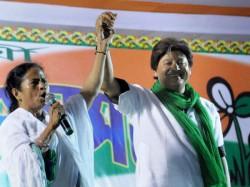 Mamata Banerje Accused Media Of Conspiring Against Tmc Mp Tapas Pal