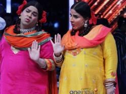 See Pics Vidya Balan Turns Palaks Twin Sister Jhalak Dikhla Jaa