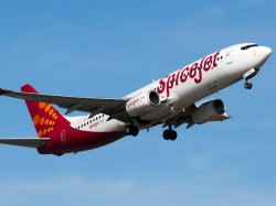Spice Jet Offers Tickets At Rs 999 Only Excluding Taxes