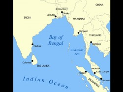 Sea Area Larger Than West Bengal Awarded To Dhaka By Un Court