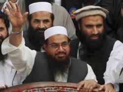 Wont Protest Modi S Visit To Pakistan Hafiz Saeed