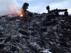 All 298 Onboard Mh17 Identified