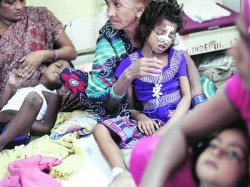 Die Due To Encephalitis Situation Alarming In North Bengal