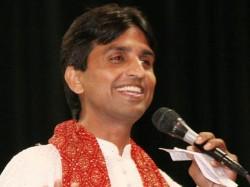 Kumar Vishwas To Star In Bigg Boss