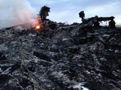Plane Crashed In Taiwan 51 Passengers Charred To Death