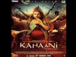 Vidya Balan Kahaani Gets Hollywood Remake As Deity