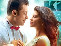 Salman Khan Gives His Surname To Jacqueline